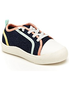 Toddler Girls Butter Casual Sneaker