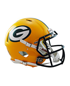Riddell Green Bay Packers Speed Mini Helmet
