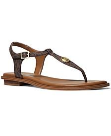 Mallory Sandals
