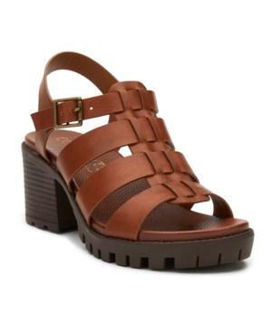 Women's Heather Heel Sandals Women's Shoes