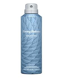 Men's Maritime Journey Body Spray, 6 oz