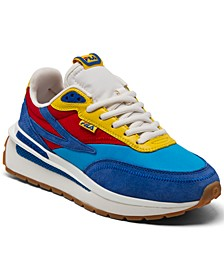 Big Kids Renno Casual Sneakers from Finish Line