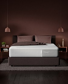 "Nova 12"" Hybrid Plush Mattress - Twin"