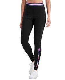 Women's Authentic Double Dry Leggings