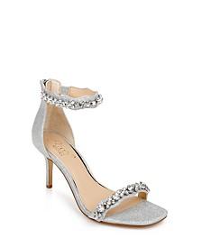 Odele Evening Sandal
