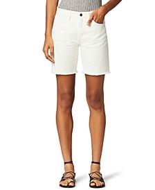 Lara Bermuda Shorts