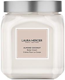 Almond Coconut Soufflé Body Cream, 12-oz.
