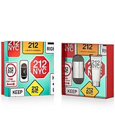 2-Pc. 212 NYC Eau de Toilette Gift Set