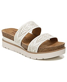 Women's Kaia Slides