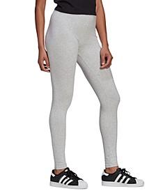 Women's High-Waist Full Length Leggings