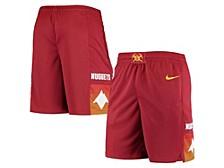 Denver Nuggets Men's City Edition Swingman Shorts