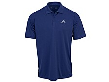Men's Atlanta Braves Tribute Polo Shirt