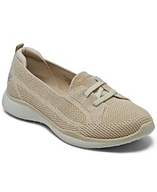 Women's Microburst 2.0 - Irresistible Slip-On Walking Sneakers from Finish Line
