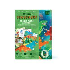 Box Candiy Totally Dinosaurs 30 Dino-tastic Activities