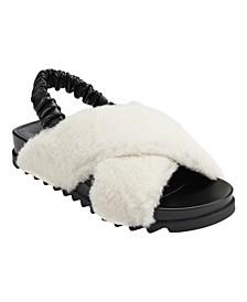 Women's Jivin Flat Sandals