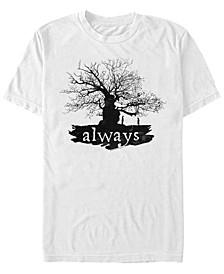 Men's Always Short Sleeve Crew T-shirt