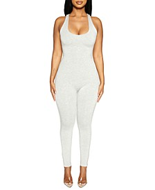 The NW Racerback Jumpsuit