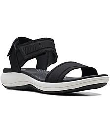 Women's Mira Sea Ankle-Strap Sandals