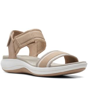 Women's Mira Sea Ankle-Strap Sandals Women's Shoes