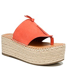 Malia Platform Sandals