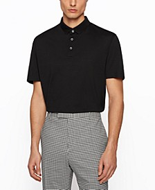 BOSS Men's Regular-Fit Polo