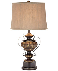 Pacific Coast Vienna Jar Table Lamp