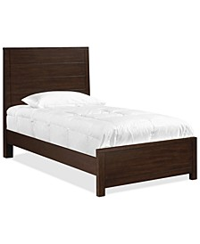 Tribeca Twin Bed, Created for Macy's