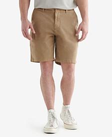 Men's Stretch Flat Front Shorts