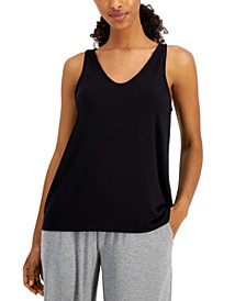 V-Neck Tank Top, Created for Macy's