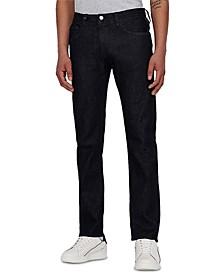 Men's Slim-Fit 5-Pocket Denim Jeans