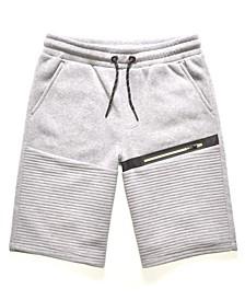 Big Boys Motor Knit Short