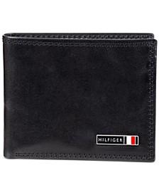 Men's Wallet Edisto RFID Slimfold Wallet