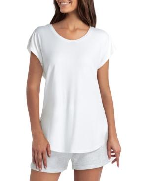 Women's Scoop Neck Pullover Top
