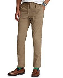 Men's Slim Tapered Polo Prepster Pants