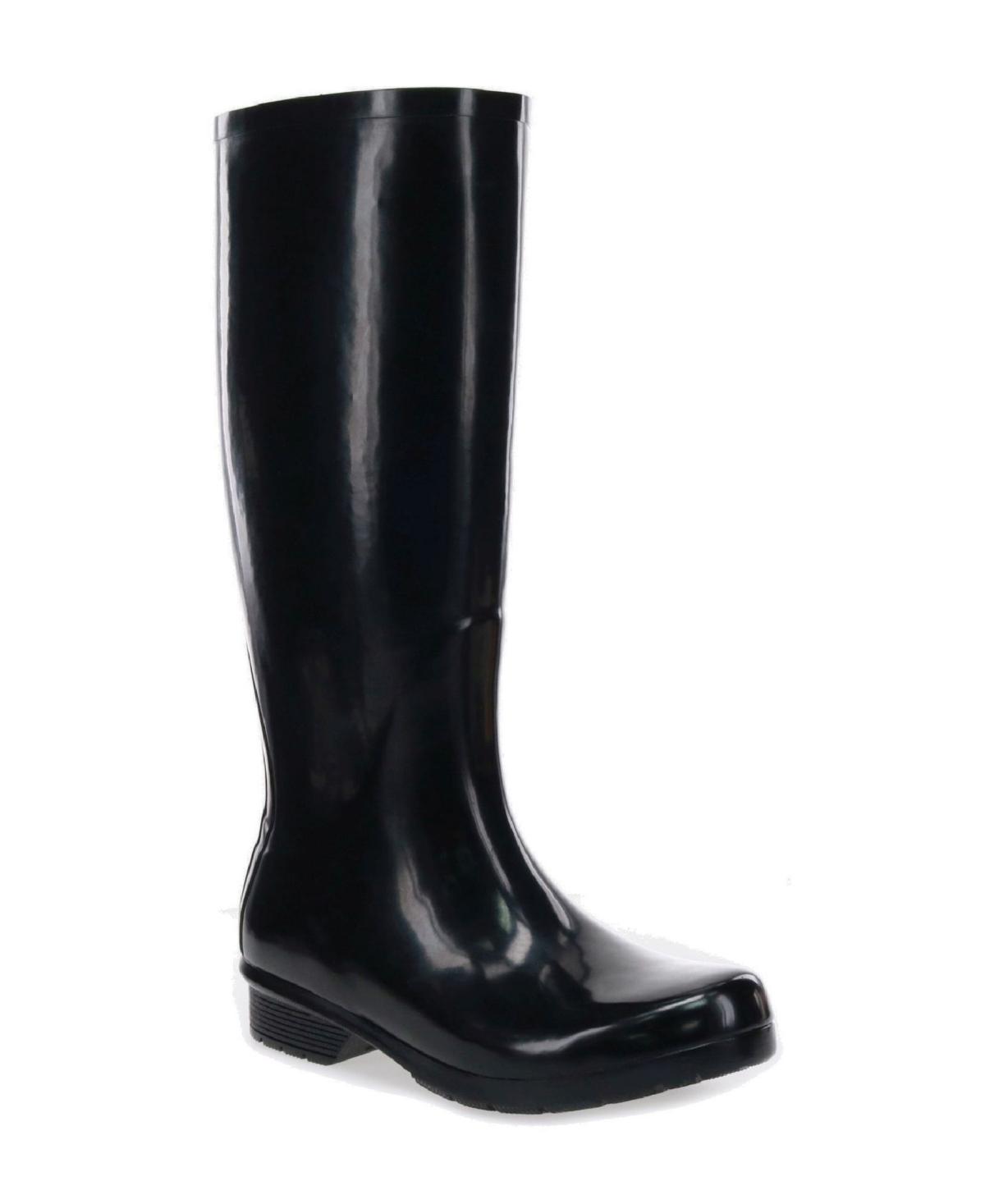 Women's Polished Tall Boot Women's Shoes