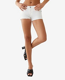 Women's Joey Cutoff Shorts