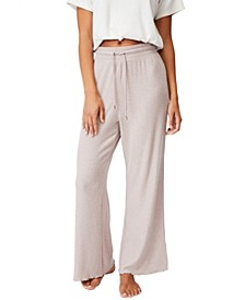 Women's Super Soft Relaxed Lounge Pant