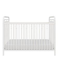 Monarch Hill Hawken Metal Crib