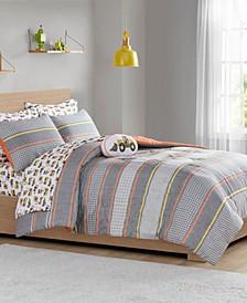 Franky Comforter Sets