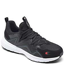 Big Boys Ripple A Casual Sneakers from Finish Line