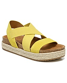 Women's Savannah Slingbacks Sandals