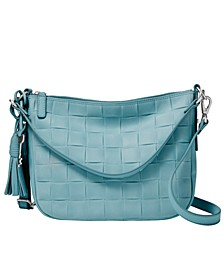 Jolie Leather Crossbody