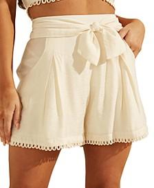 Mayble Flirty Shorts