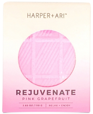 Harper + Ari Rejuvenate Mini Bar Bath Bomb