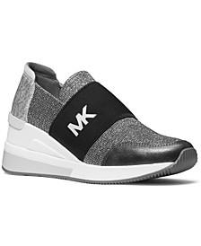 Felix Bubble Trainer Sneakers