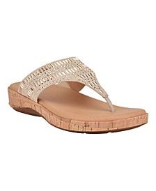 Women's Landry Thong Sandals