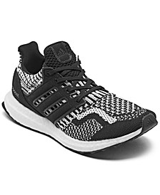 Women's UltraBOOST 5.0 DNA Primeblue Running Sneakers from Finish Line