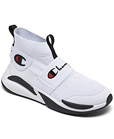 Men's Rally Pro XG Casual Sneakers from Finish Line