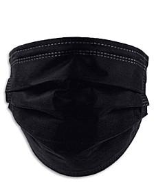 12-Pk. Disposable Face Masks