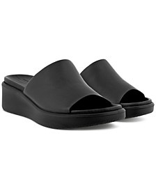 Women's Flowt LX Wedge Slide Sandals
